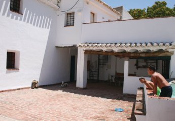 Villa in La Teja, Spain