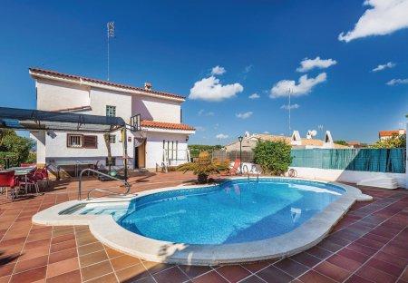 Villa in Santa Maria I Sud Sumella, Spain