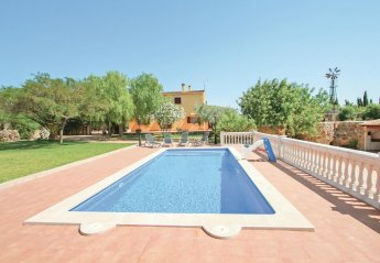 Villa in Sencelles, Majorca