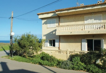 Apartment in S'illot-Cala Morlanda, Majorca