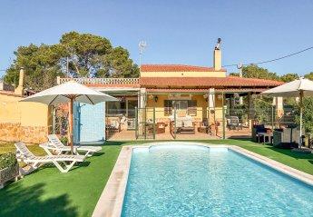 Villa in Cap d'es Moro, Majorca