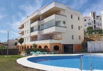 Apartment in Riviera Del Sol - Fase VI, Spain