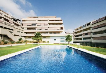 Apartment in Spain, Las Lagunas