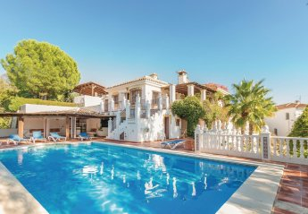 Villa in Urbanización Doña Pilar, Spain