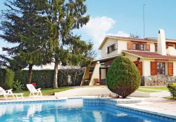 Villa in L'Ametlla del Vallès, Spain