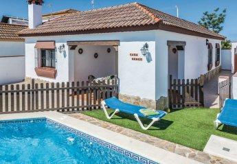 Villa in Casa de Postas, Spain