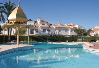 Villa in Urb. Costa Hispania, Spain
