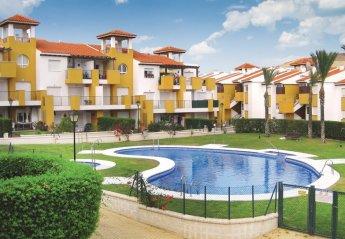 Apartment in Vera, Spain
