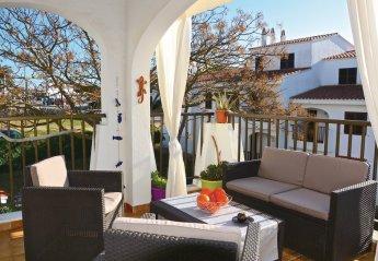 Apartment in Spain, Cala'n Porter