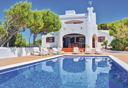 Villa in Cala Morell, Menorca