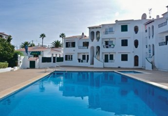 Apartment in Cala'n Porter, Menorca