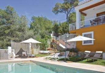 Villa in Ses Torres, Ibiza