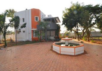 Farm House in India, Madurai
