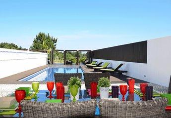 Villa in Fetais, Lisbon Metropolitan Area