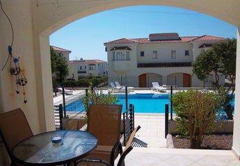 Villa in Yeni Iskele, Cyprus