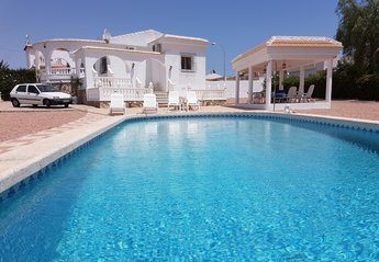 Villa in El Chaparral, Spain
