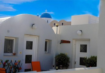 Apartment in Firostefani, Santorini