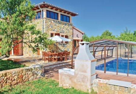 Villa in Santa María del Camí, Majorca