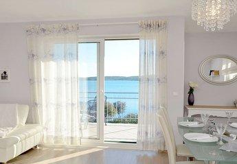 Apartment in Seget Donji, Croatia