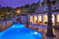 Villa in Sitges, Spain