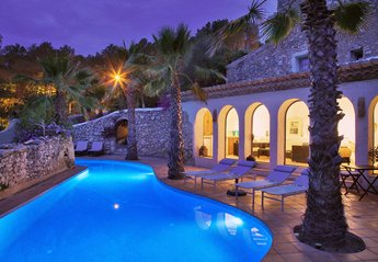 Villa in Vora Sitges, Spain