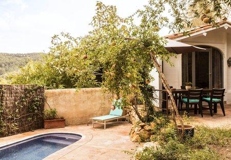 Cottage in Vora Sitges, Spain