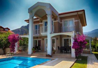 Villa in Gulpinar area, Turkey