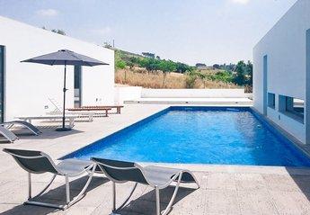 Villa in Azenha, Lisbon Metropolitan Area