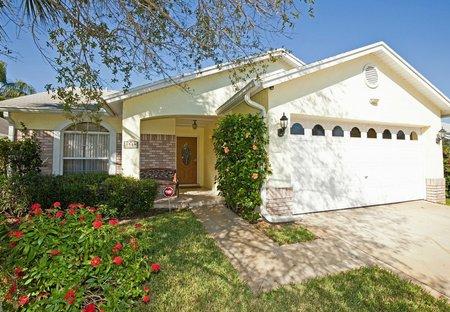 Villa in Indian Ridge Oaks, Florida