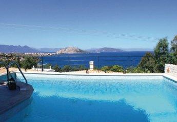 Villa in Greece, Aegina: OLYMPUS DIGITAL CAMERA