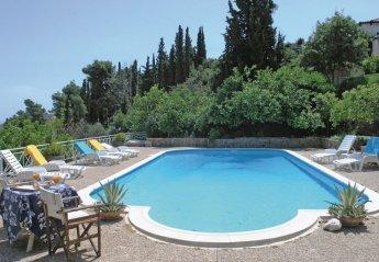 Villa in Peloponnese, Greece: OLYMPUS DIGITAL CAMERA