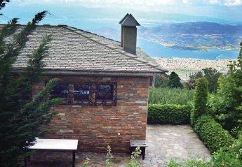 Villa in Pelion, Greece