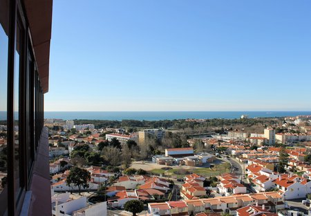 Apartment in Oeiras e Săo Juliăo da Barra, Lisbon Metropolitan Area