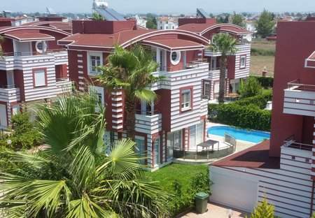 Villa in Serik, Turkey