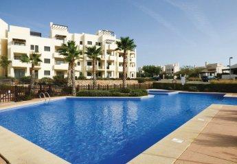 Apartment in Corvera Golf, Spain