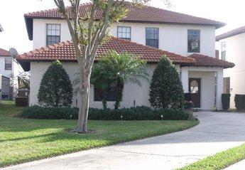 Villa in High Grove, Florida