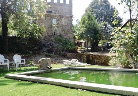 Villa in Gândara, Portugal: