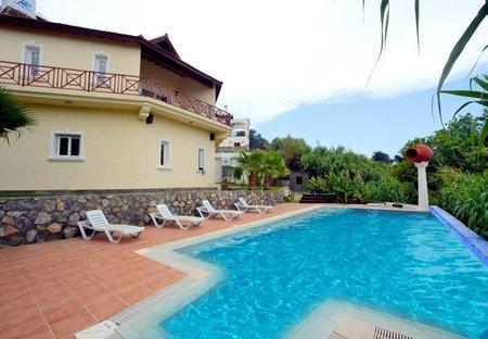 Villa in karaoglanoglu, Cyprus