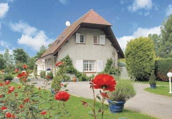 Villa in Saint-Josse, France