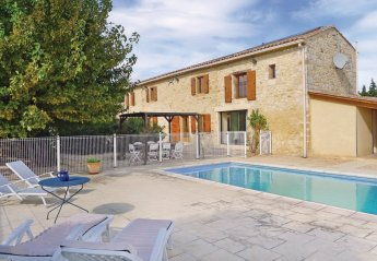 Villa in Foissac, the South of France