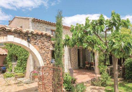 Villa in Vinezac, France