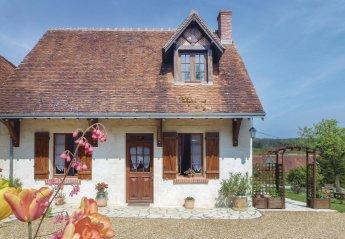 Villa in Saint-Romain-sur-Cher, France