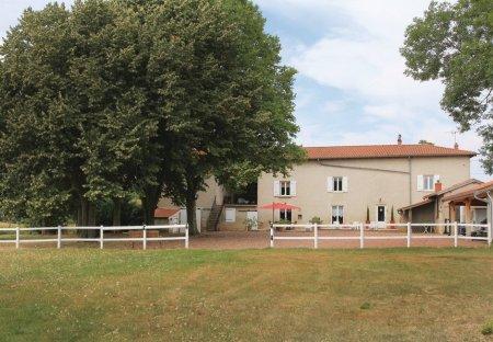 Villa in Jassans-Riottier Sud, France