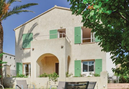Villa in Algajola, France