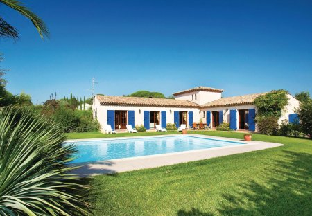 Villa in Le Muy, the South of France