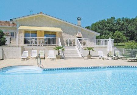 Villa in Pillac, France: