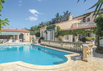 Villa in Pérols Sud, the South of France