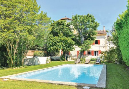 Villa in Campagne Ouest, the South of France