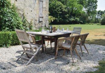 Villa in Vicques, France: 14460B99