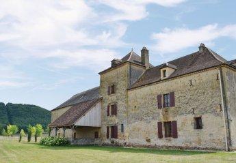 Villa in Domme, France